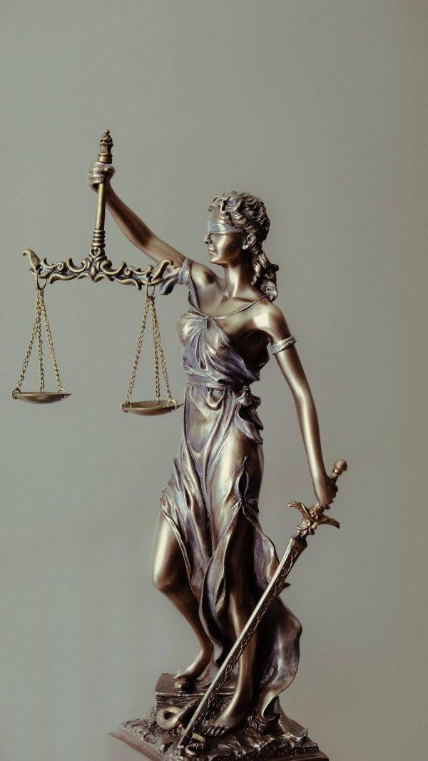 Legal Justice 2